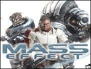 Mass Effect - Überdimensionale Bilder