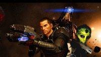 Mass Effect - EA und FUNimation arbeiten an Anime