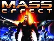 Mass Effect - PC-Interface abgebildet
