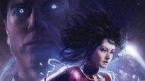 Mass Effect - Viertes Buch in Arbeit