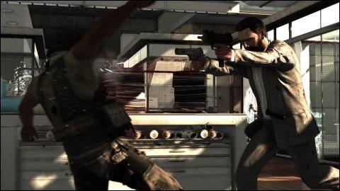 Max Payne 3 - Erster Trailer ist draußen