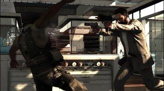 Max Payne 3 - Neues Lebenszeichen: Soll nun im März erscheinen