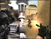 MAXX zockt mit Euch: Counter-Strike &amp&#x3B; Battlefield 2142