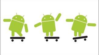 McAfee - Android im Fadenkreuz - Zunehmende Hacker-Angriffe auf Googles OS