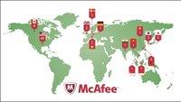 McAfee - Operation Shady RAT - 14 Länder über 5 Jahre lang infiltriert