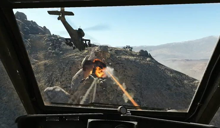 Medal of Honor: Neues Spiel heißt Warfighter