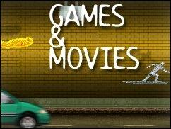 Mehr als nur vier fantastische Games &amp&#x3B; Movies