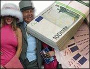 Mehr Last auf reiche Schultern! - Sozialdemokraten wollen Millionärs-Steuer