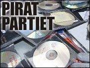 Mehr Rechte für Raubkopierer! Erste Piratenpartei gegründet