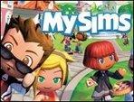 Mein Haus, meine Stadt, My Sims!