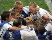 Mein Jahreshighlight-Topic 2006: Die Fußball-WM!