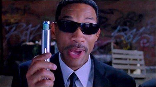 Men in Black 3 - Der erste Trailer ist da!