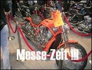 Messe - Motor - Mode!