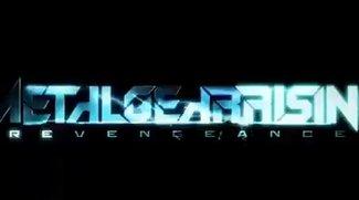 Metal Gear Rising - Stand wohl kurz vor der Einstellung