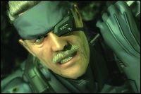 Metal Gear Solid 4: Guns Patriots- Wahnsinns GC Trailer - Metal Gear Solid 4: Guns Patriots- Schönheiten &amp&#x3B; Biester auf der GC