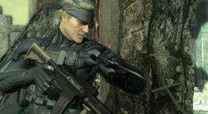 Metal Gear Solid 4: Bekommt Trophy Support