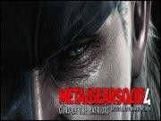 Metal Gear Solid - Es ist noch lange nicht vorbei!