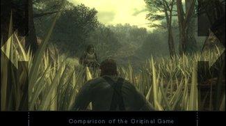 Metal Gear Solid HD Collection - Konami gibt Release-Termin für Europa bekannt