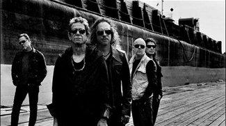 Metallica / Lou Reed - Album jetzt komplett vorab anhören - und mitdiskutieren
