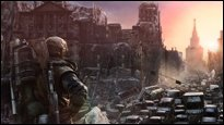 Metro Last Light - E3-Trailer mit atmosphärischem Soundtrack