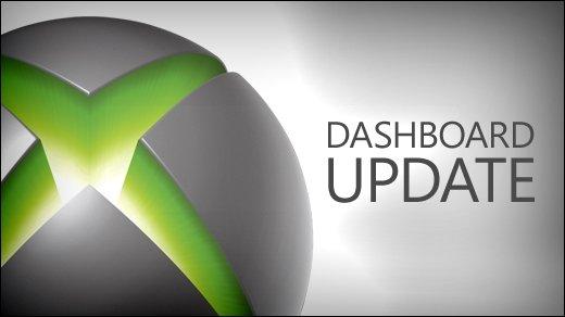 Metro überall - Xbox 360 Dashboard Update erschienen
