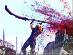 Meuchelmörder-Doppelpack: Ninja Gaiden 2 (360) &amp&#x3B; NG: Dragon Sword (DS)