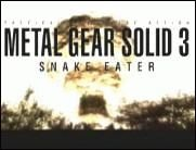 MGS 3: Komplettes Intro-Movie! - Das MGS 3-Movies Special: Das komplette Spiel-Intro!