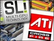 Microsoft fixt Probleme mit SLI und CrossFire unter Vista
