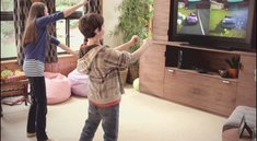 Microsoft - In Zukunft alle First-Party Spiele mit Kinect Support?