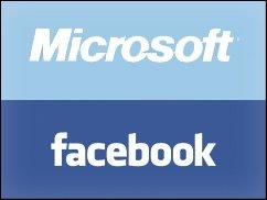 Microsoft plant angeblichen Facebook-Einstieg