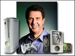 Microsoft: Robbie Bach zu Zune Phone und Blu-ray
