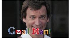 Microsoft vs. Google - Microsoft hackt auf Googlemail-Man rum