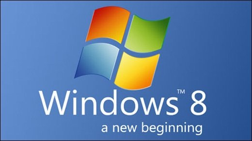 Microsoft - Windows 8 erscheint im Herbst 2012