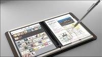 Microsofts Tablet-Dilemma - Wie Bill Gates das Courier-Projekt beendete