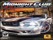 Midnight Club Los Angeles - Frei, freier, Midnight Club LA