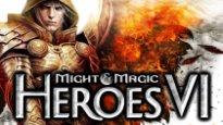 Might and Magic: Heroes VI - Making-of von Musik und Sprechern