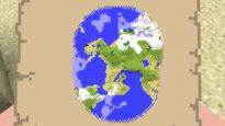 Minecraft - Dank Karten habt ihr ab Patch 1.6 den Überblick
