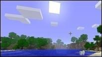Minecraft exklusiv auf Xbox 360 - Das Erfolgsspiel in Zukunft mit Kinect-Unterstützung über Xbox LIVE spielbar