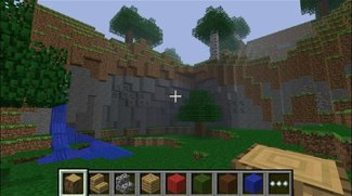Minecraft - Pocket Edition: Neues Update bringt Crafting