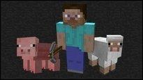 Minecraft - Mehr als zwei Millionen mal verkauft