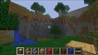 Minecraft - Pocket Edition - Ab sofort für das Xperia Play verfügbar