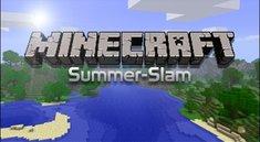 Minecraft Summer-Slam - Die erste Herausforderung, das erste Video