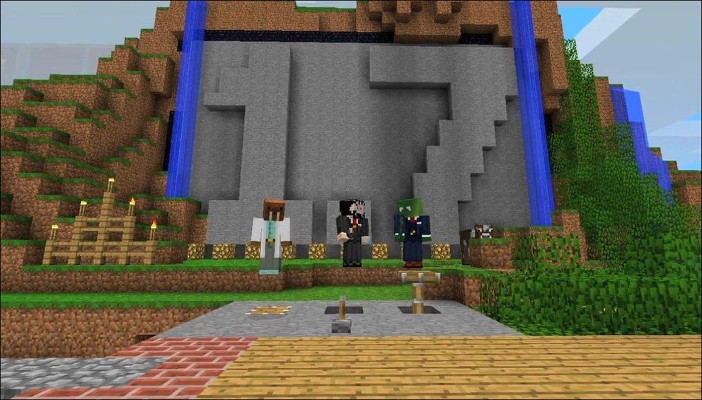 Minecraft - Update 1.7 ist jetzt draußen
