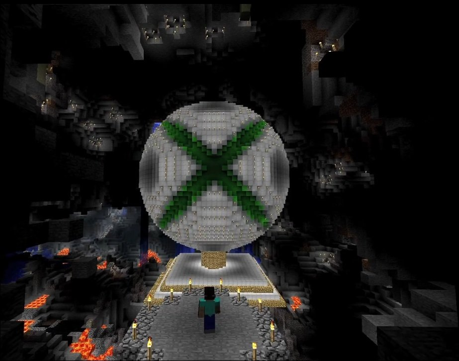 Minecraft - Xbox 360 Edition: Bereits 1 Milliarde Stunden gespielt
