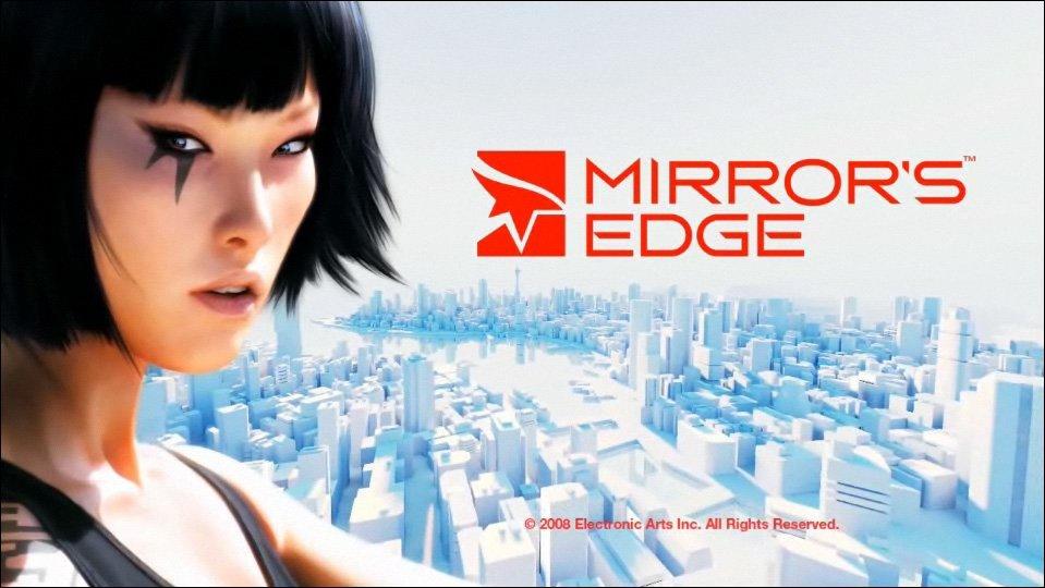 Mirror's Edge - Auf des Spiegels Schneide