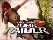 Mit Schirm, Charme und 2 Melonen: Tomb Raider Legend