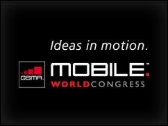 Mobile World Congress: Neue Geräte von Sony Ericsson und HTC