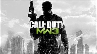 Modern Warfare 3 - Erste Gerüchte zum Map Pack