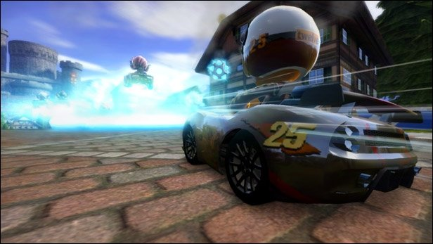 ModNation Racers - Vita-Ableger hat einen Namen
