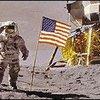 Mondlandung: Hat sie wirklich stattgefunden?